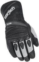 Cortech Men's GX-Air 4 Glove Black/Silver View