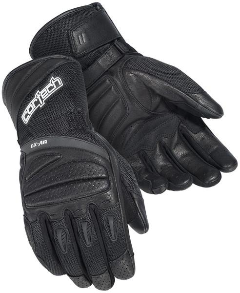 Cortech Men's GX-Air 4 Glove Black View