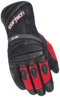 Cortech Men's GX-Air 4 Glove Black/Red View