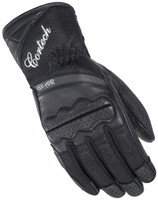 Cortech Womens GX Air 4 Glove Black View