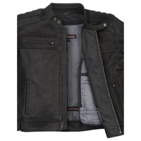 Tour Master Blacktop Jacket 5