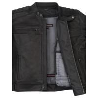 Tour Master Blacktop Jacket 5