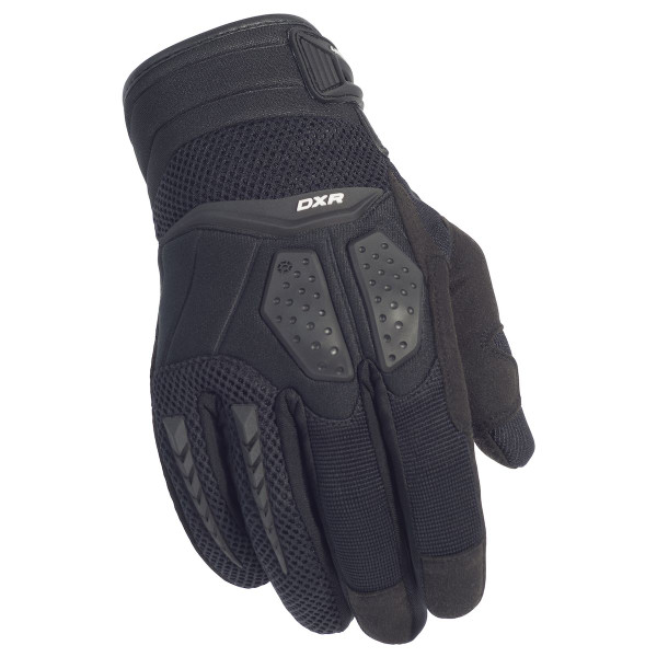 Cortech DXR Gloves For Men's Black View