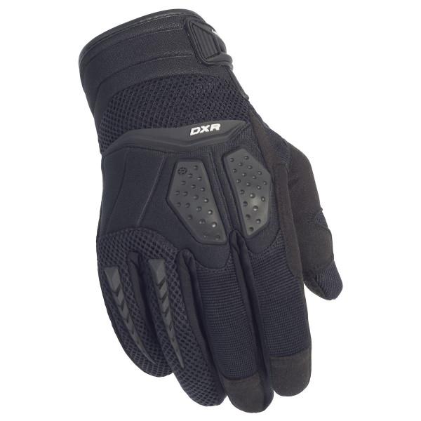 Cortech DXR Gloves For Men's Black View