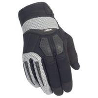 Cortech DXR Gloves For Men's Black/Silver View