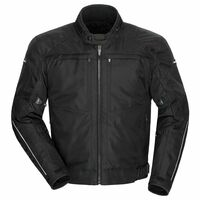Tour Master Pivot Jacket Black