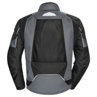 Tour Master Pivot Jacket Gray 2