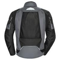 Tour Master Pivot Jacket Gray 2