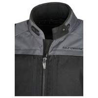Tour Master Pivot Jacket Gray 4