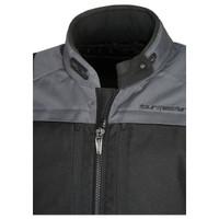 Tour Master Pivot Jacket Gray 4
