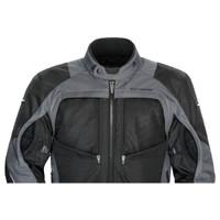 Tour Master Pivot Jacket Gray 5