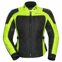 Tour Master Pivot Women's Jacket Yellow
