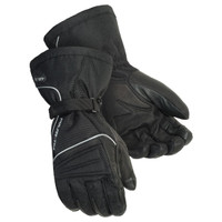 Tour Master Polar-Tex 3.0 Women's Gloves Black