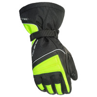 Tour Master Polar-Tex 3.0 Women's Gloves Hi Viz