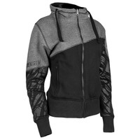 Speed and Strength Cat Outta Hell Women's Armored Hoody