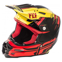 Fly Racing F2 Carbon MIPS Peick Replica Helmets