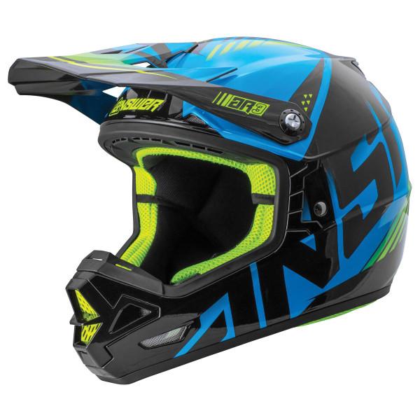 Answer AR-3 Align Helmet 01