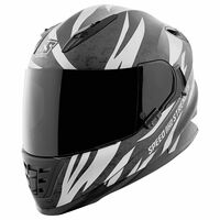 Speed and Strength SS1600 Cat OUT'A Hell Helmet