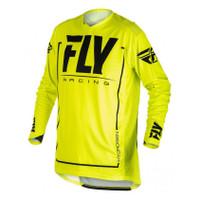 Fly Racing Lite Hydrogen Mesh Jersey