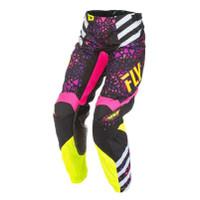 Fly Racing Kinetic Women's Pants