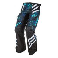 Fly Racing Kinetic Women's Overboot Pants