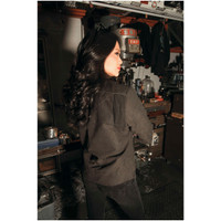 Black Brand Women's Roxxy Textile Jacket