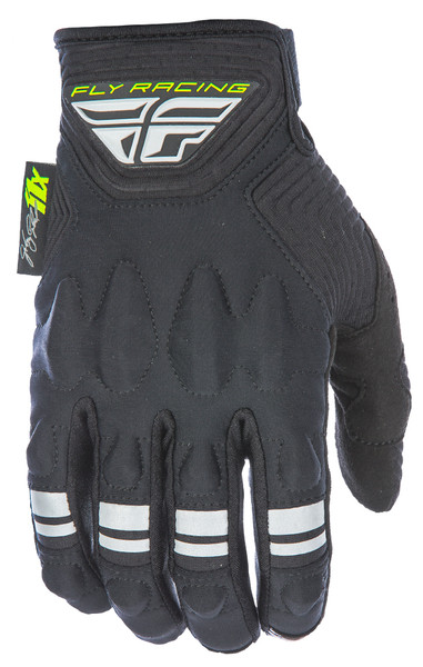 Fly Racing Patrol XC Lite Johnny Campbell Gloves 1