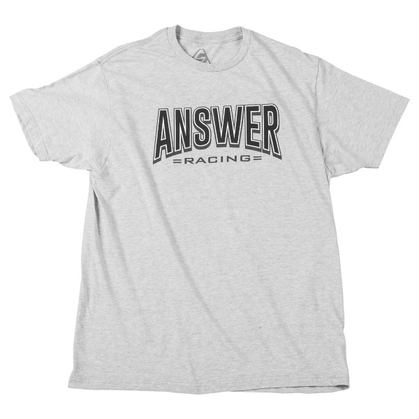 Answer Men's Thrasher Tee