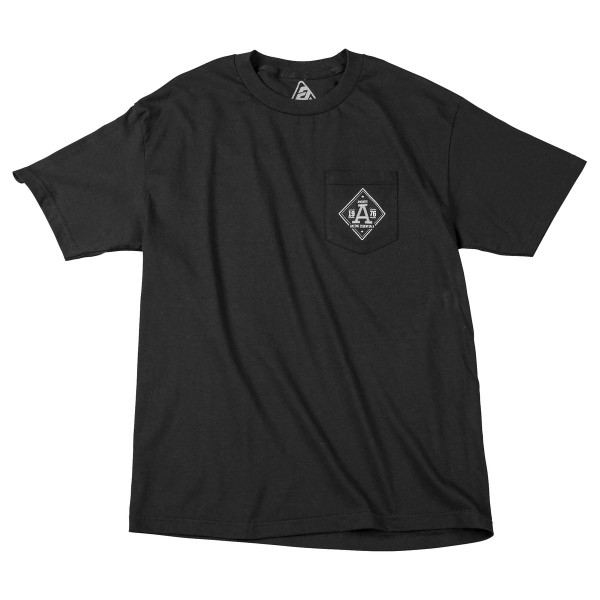 Answer Men's Diamond Pocket Tee