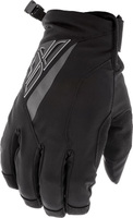 Fly Racing Snow Title Gloves