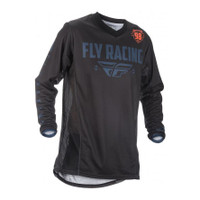 Fly Racing Patrol Jerseys