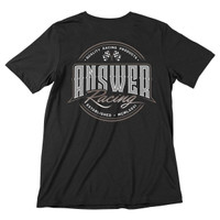 Answer Men's Triumph Tee