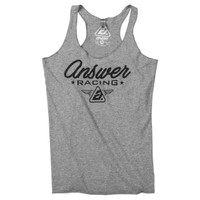 Answer Women's Team 76 Tank