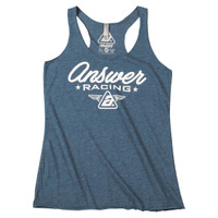 Answer Women's Team 76 Tank 02