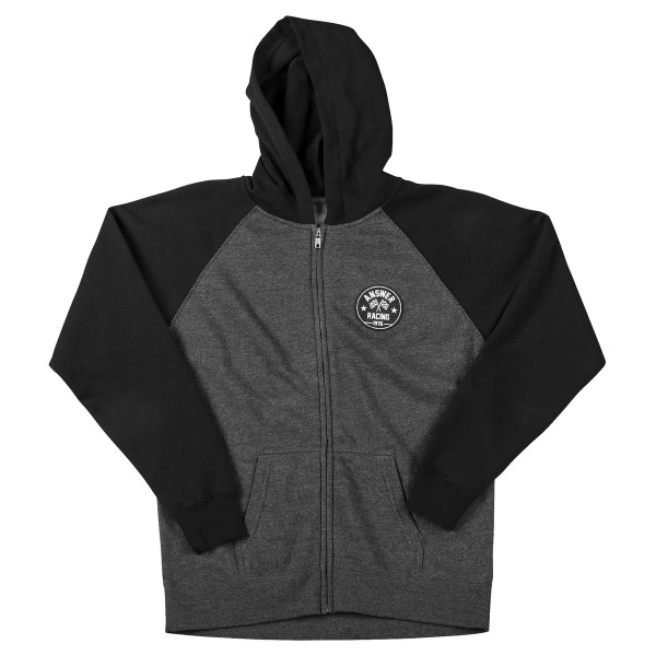Answer Youth Victory Zip Hoody