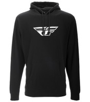 Fly Racing F-Wing Pullover Hoody
