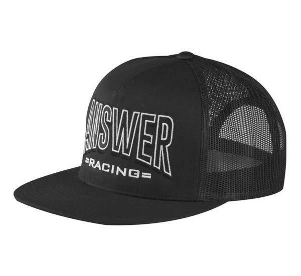 Answer Men's Thrasher Trucker Cap