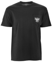 Fly Racing Pocket Tee