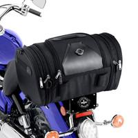 Vikingbags Axwell Motorcycle Sissy Bar Bag 2