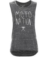 Fly Racing Moto Nation Muscle Tee