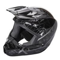 Fly Racing Youth Kinetic Crux Helmet