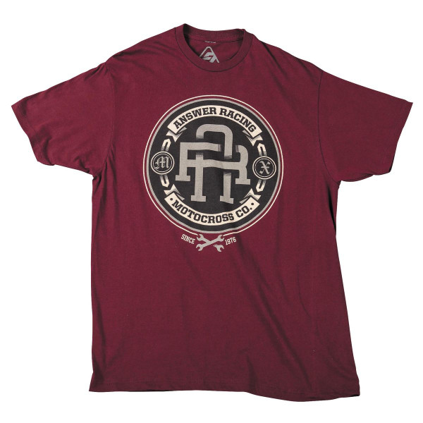 Answer Men's Linked Tee