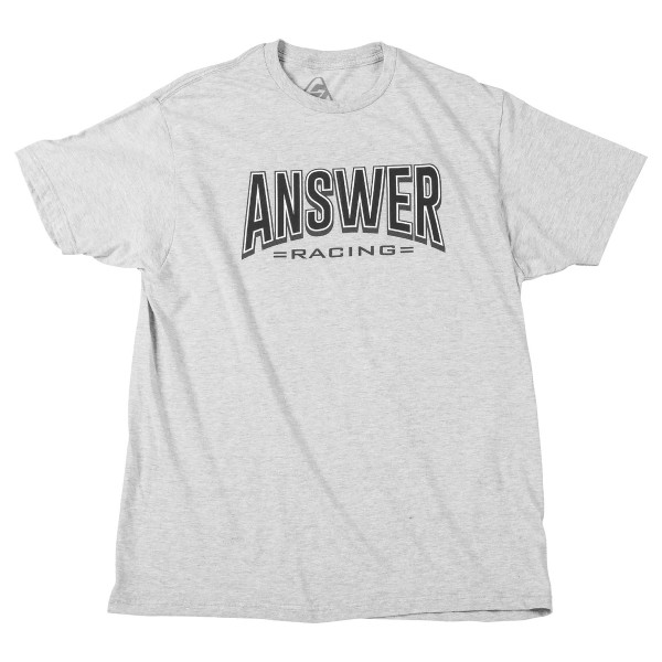 Answer Youth Thrasher Tee