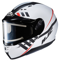 HJC CS-R3 EL Space Electric Shield Helmet