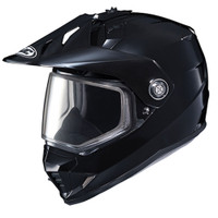 HJC DS-X1 SN Dual Lens Shield Helmet