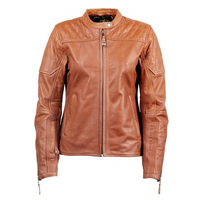 Roland Sands Design Women's Trinity Leather Jacket