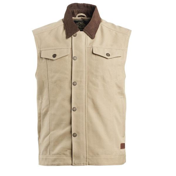 Roland Sands Design Men's Ramone Vest