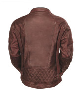 Roland Sands Design Men's Clash Leather Jacket