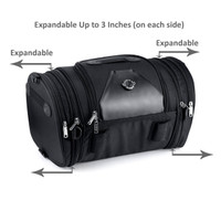 Vikingbags Axwell Motorcycle Tail Bag 5