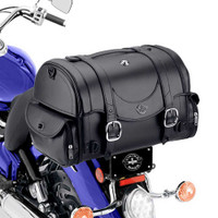 Vikingbags Century Motorcycle Tail Bag 2